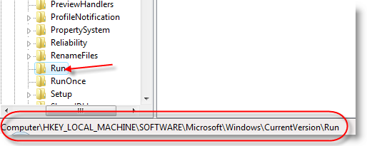 Language Bar Missing in Vista or Windows 7