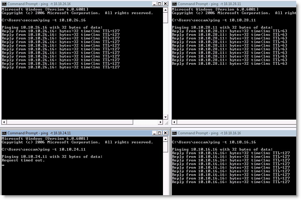 How to Ping Multiple IP Addresses in Same Time- Free Tool