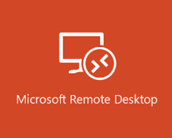 Remote Desktop Issue Windows 10
