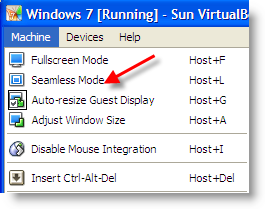 Virtualbox seamless mode disabled dating 2