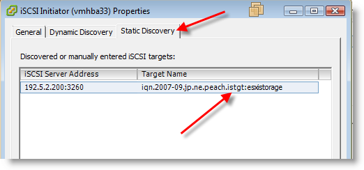 static_discovery