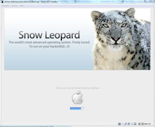 How To Burn An Iso Disc Image Using Os X Snow Leopard Iclarified 10 6