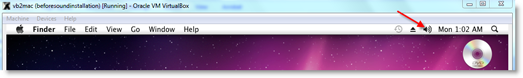 install Mac Snow Leopard 10.6.3 in Oracle VirtualBox 3.2