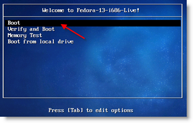 Fedora 13 on VirtualBox Guest Additions
