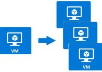 Clone Virtual Machines in VirtualBox (Linked Clone, CloneVDI Tool and CLI)