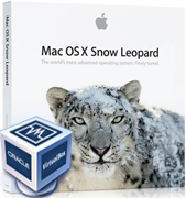 Snow Leopard 10.6.4 on PC with VirtualBox 3.2.6