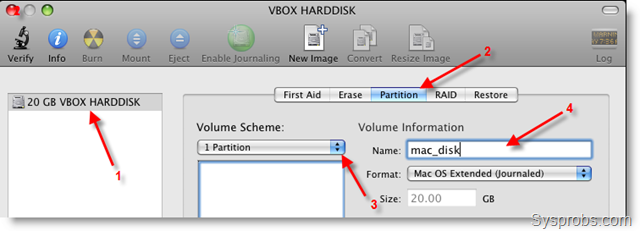 how to change hard drive size virtualbox