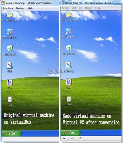 desktop virtualization software