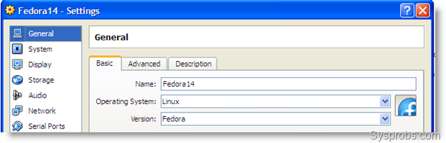 VirtualBox Guest Additions For Fedora 14
