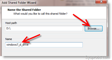VMware Shared Folders in Ubuntu 10.10