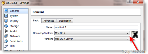 Install Mac OS X 10.6.5 Snow Leopard on VirtualBox