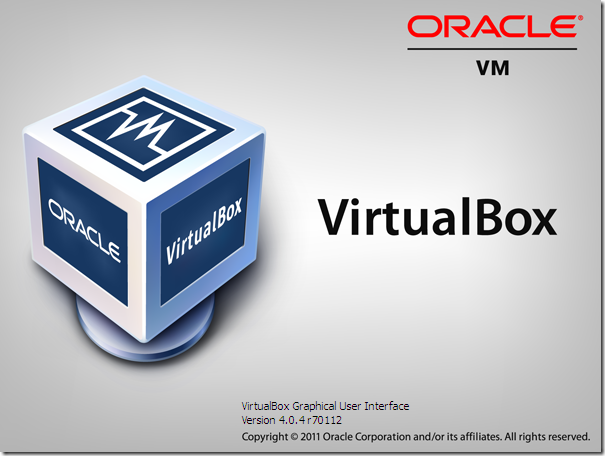 Download VirtualBox 4.0.4 and Its Extension Pack 4.0.4
