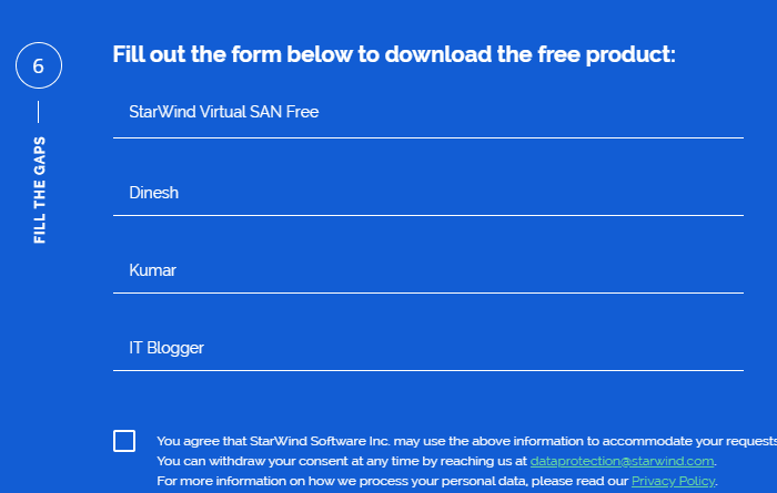 Download StarWind