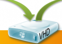 How to Open and Use Microsoft VHDX/VHD Files on VirtualBox