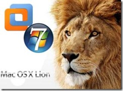 Create Bootable Lion OS X ISO