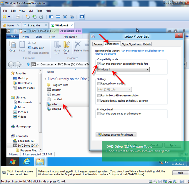 10.0 download tools vmware