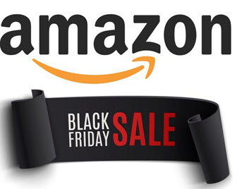 Get the great Amazon Black Friday Deals