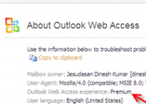 [Fix] Outlook Web Access Light Version to Normal View, Why Sometimes You Can't Change it?