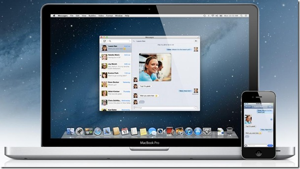 Hackintosh Versions of Mac OS X 10.8,