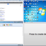 How to Get Windows 7 Multiple Desktops With Free Tool