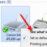 How to Make Printer Online in Windows 7 – From Offline Printer Status