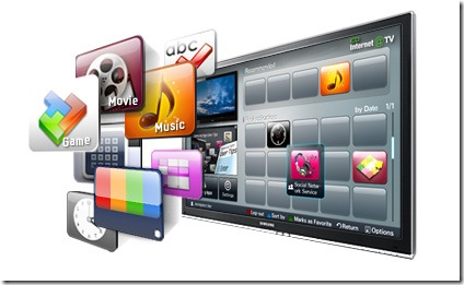 Internet TV Services