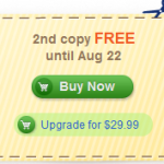 August 2012 Discount Coupon – Acronis True Image Home 2012, Buy 1 Get 1 FREE, Expires Soon