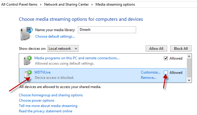 how to enable your computer to connect to tv