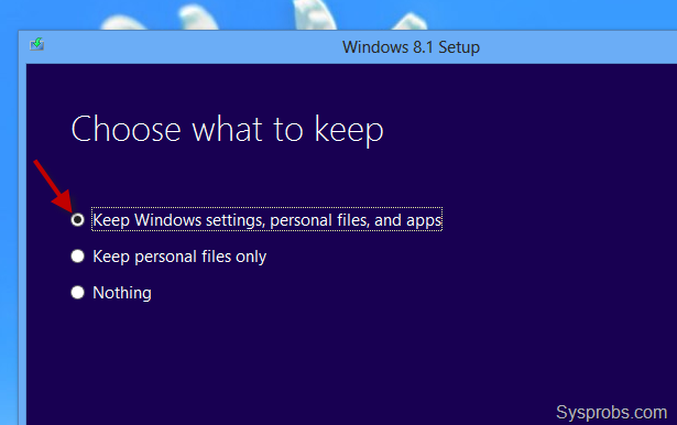windows 8 single language trial