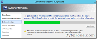 Convert  Virtual Machine from VMware to Hyper-V