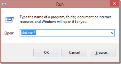 Asks For Product Key While Upgrading To Windows 8.1
