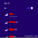 How to View Wi-Fi Password on Windows 10 Even When it is Not Connected or Out of Range