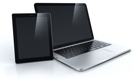 why laptops better than tablets