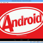 [Guide] Android 4.4 KitKat on PC with VirtualBox on Windows 8.1, 8 & Windows 7 Computer