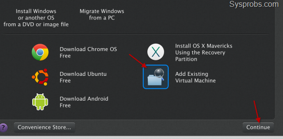 how to add vdi to virtual machine