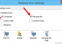 "How to Show ""My Computer"" (This PC) on the Desktop in Windows 10"