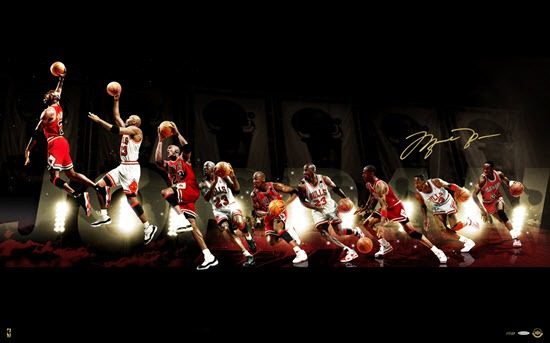 Greatest Basketball Player Of All Time Download Michael Jordan Wallpaper