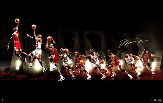 Download Michael Jordan Wallpaper