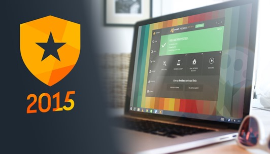 avast-premier-free antivirus 2015 for Windows 10