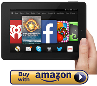 Kindle fire best tablet under 300