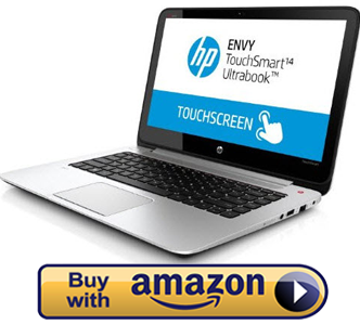 HP ENVY TouchSmart 14-k