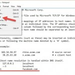 [Easily] How to Edit Hosts File in Windows 10 and Windows 8.1