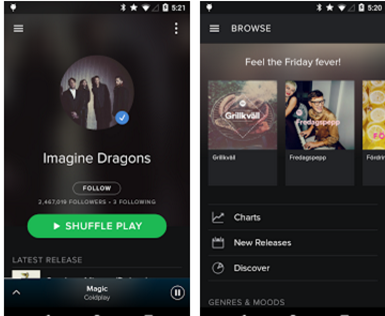 spotify music mp3 download
