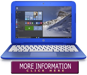 HP Stream 13.3-Inch Laptop