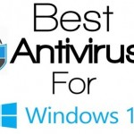 [Latest Update] 7 Best Free Antivirus for Windows 10 and 8.1 of 2017
