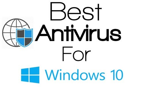 Download Best Free Antivirus Windows-10