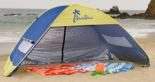 Family Beach Tent and Sun Shelter & Great Deal] Cheap and Best Baby Beach Tents in 2017 to Buy from ...