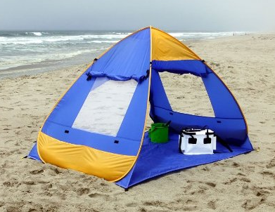Genji Sports Pop Up Family Beach Tent & Great Deal] Cheap and Best Baby Beach Tents in 2017 to Buy from ...