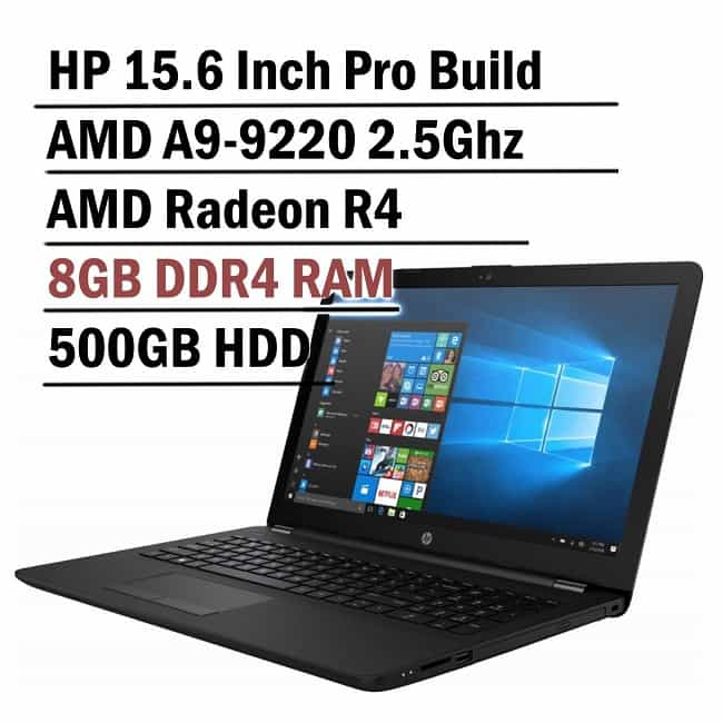 HP 15 6 Thin And Light Laptop For Gaming