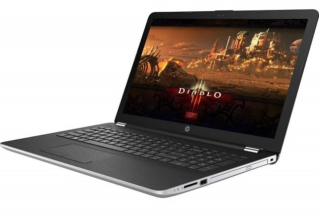 HP Premium Core I3 HD Laptop For Gaming Under 400
